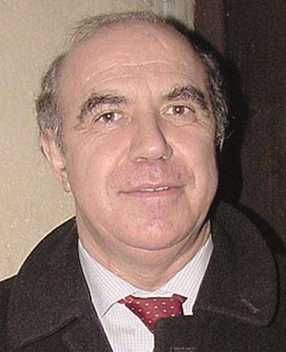 José Vieira de Andrade, presidente do CGI