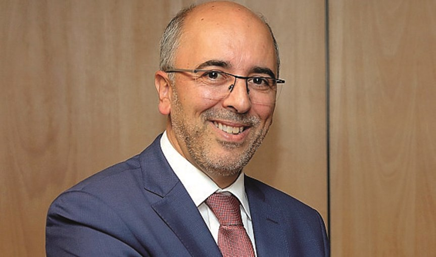 Luís Miguel Ribeiro, da AEP