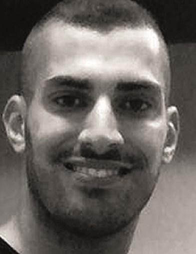 Gael da Cunha, de 25 anos, morreu ao atear o incêndio