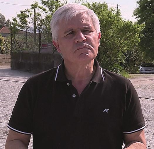 Francisco Vieira, sindicalista