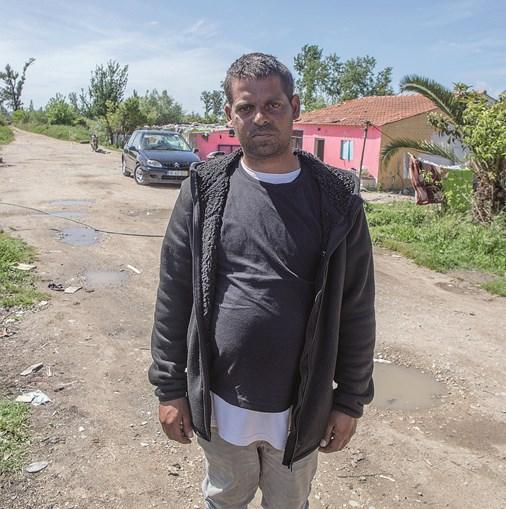 Adolfo Monteiro testemunhou a morte da mulher, durante uma discussão familiar