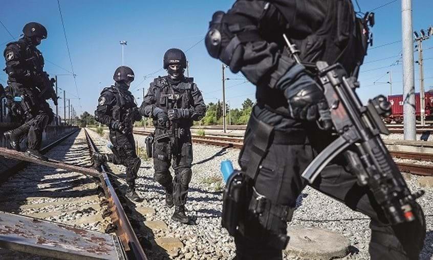 Polícia deixou aviso a agentes, para que reforcem as medidas de autoproteção. Autoridades têm protocolos para medir o grau de alerta do País