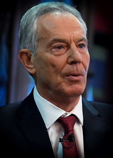Tony Blair