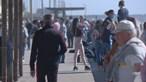 Dois mortos e 406 infetados pelo coronavírus em Portugal nas últimas 24 horas