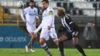 Sporting vence Nacional e mantém seis pontos de avanço na liderança da I Liga