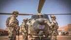 Tropa de elite portuguesa regressa ao Mali em missão contraterrorismo