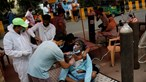 'Delta Plus': Nova variante indiana da Covid-19 preocupa autoridades de saúde