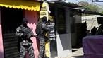 Imagens aéreas mostram operação policial em favela do Rio de Janeiro que fez pelo menos 25 mortos