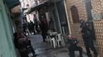 Operação policial em favela do Rio de Janeiro faz 25 mortos