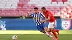 Benfica 1-0 FC Porto
