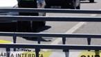 Um morto em colisão na A6 no concelho de Montemor-o-Novo