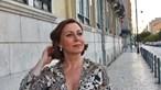 Médicos avaliam sequelas dos dois aneurismas de Maria João Abreu