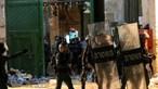 Livre critica declarações 'lamentáveis' do MNE sobre conflitos em Jerusalém
