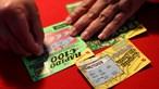 Casal preso por falsificar raspadinhas em Sintra