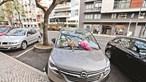 Autópsia confirma que calor matou bebé trancada no carro durante sete horas em Lisboa