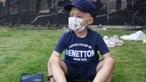 Pais de menino que morreu de cancro transmitem cerimónias fúnebres em direto na Internet