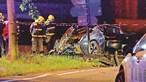 Dois amigos morrem após noite de convívio em Guimarães