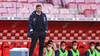 """""""Vitória a todo o custo"""": Sérgio Conceição quer adiar festa de Sporting"""