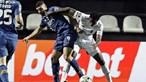 Conheça as escolhas de Sérgio Conceição para o jogo entre FC Porto e Farense