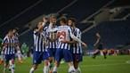 FC Porto 3-0 Farense