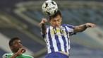 FC Porto pressiona até ao fim e atrasa festejos do Sporting campeão