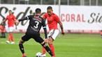 Nacional 1-0 Benfica