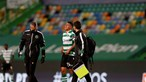 Sporting 0-0 Boavista