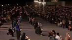 Acompanhe em direto a Procissão das Velas a partir do Santuário de Fátima