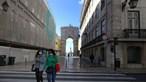 Lisboa e Vale do Tejo pode atingir 120 casos de Covid-19 por cem mil habitantes em menos de 15 dias