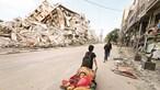 Militares de Israel apertam cerco a Gaza