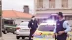 Dois mortos e dois feridos graves com disparos de armas em Montemor-o-Velho e em Vila Real