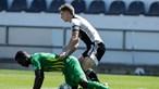 Farense vence Tondela e continua na luta pela permanência na I Liga