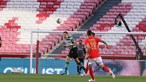 Benfica 1-0 Sporting