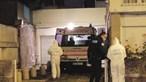 Homem que matou ex-mulher a tiro em Vila Real morre no hospital