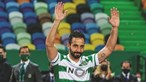"Rúben Amorim sobre Sporting: ""Serei o treinador"""