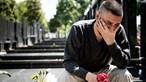 Mais de metade das pessoas que perderam familiares devido à Covid-19 em risco de perturbação de luto prolongado
