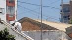 Homem cega irmão à catanada à frente dos pais idosos em Ponte de Sor