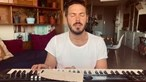 """""""Somos todos mais nobres ao amar-te"""": Zé Manel faz música em homenagem a Maria João Abreu"""
