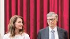 Bill e Melinda Gates mantêm-se juntos como copresidentes na Fundação Gates
