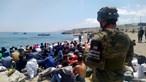 Cerca de 1500 menores chegaram de Marrocos a Ceuta. Governo espanhol estuda como os fazer regressar