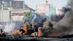 Fúria nas ruas de palestinianos contra ofensiva israelita em Gaza