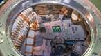 Agência espacial russa coloca módulo original de nave espacial à venda