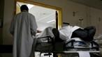 Trabalhadores dos serviços de apoio hospitalar em greve por melhores salários e condições