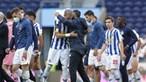 Goleada fácil do FC Porto na despedida de Sérgio Conceição
