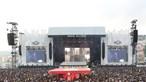 Pandemia adia festival Alive pela segunda vez