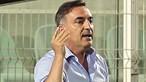 Carlos Carvalhal diz que Sporting de Braga está 'em mudança de ciclo'