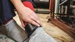 Pulseira eletrónica para homem por agressões à esposa e filho menor em Amarante