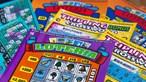 Número esgotado na lotaria vale um milhão de dólares