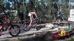 Ciclista morre em prova olímpica de BTT em Leiria