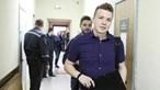 UE está a fazer 'todos os esforços' para libertar jornalista bielorruso, diz ministro dos Negócios Estrangeiros